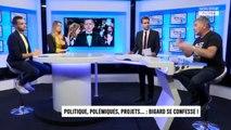 Gad Elmaleh accusé de plagiat : Jean-Marie Bigard en remet une couche (Exclu vidéo)