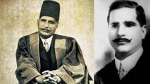 Happy B'day Allama Iqbal : Allama Iqbal's Famous Shayri Which makes you Happy | Boldsky