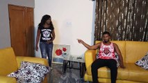 HOW HE TOOK ADVANTAGE OF ME (LOVE IS NOT ENOUGH) - LATEST NOLLYWOOD FULL NIGERIA MOVIE