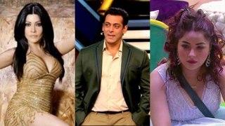 Bigg Boss 13: Koena Mitra Blasts Salman Khan For Favouring Shehnaaz Gill, Asks, 'When Will The Real Salman Stand Up?