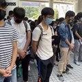 Décès d'un étudiant à Hong Kong, premier mort depuis le début du mouvement de contestation