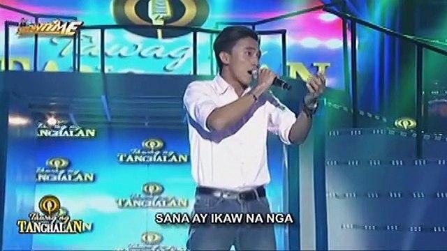 Jan at Fatima, nag-showdown para sa titulo ng Tawag ng Tanghalan defending champion