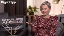 Elizabeth Banks on updating Charlies Angels for a new generation