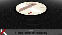 Dj Jordan - Drop Killer (Original Mix) - Official Preview (Autektone Dark)