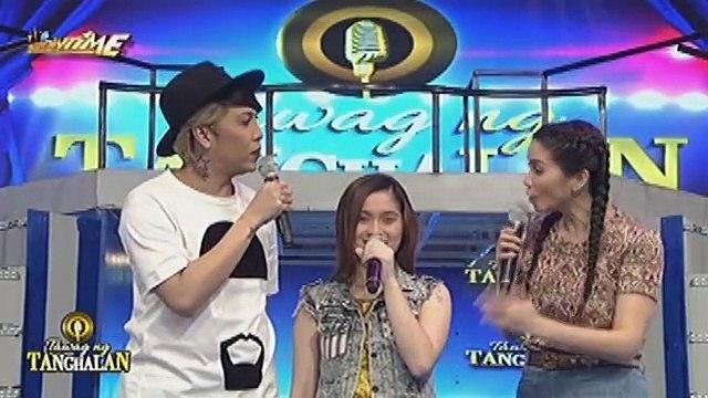 Vice, binigyan ng tulong ang Tawag Ng Tanghalan contestant na si Hya Leonado