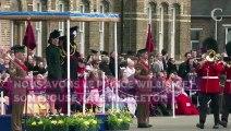PHOTOS. Kate Middleton ressort les boucles d'oreilles fétiches de Lady Di