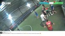Equipe 1 VS Equipe 2 - 07/11/19 19:30 - Loisir LE FIVE Bezons