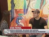 Gerald Anderson, inilunsad ang kanyang Gerald Anderson K9 search and Rescue Foundation