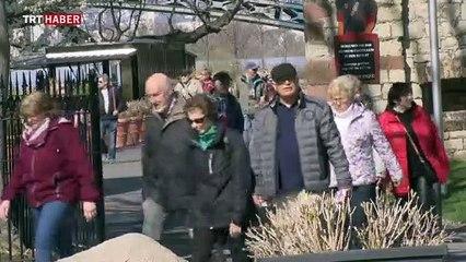 Almanya'da göçmen işçiler için anıt önerisi