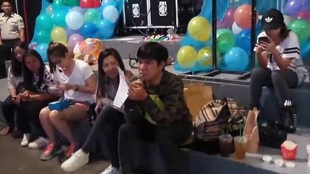 Kaabang-abang ang opening dance ni Jessy Mendiola! Panoorin siya sa kanyang rehearsals!