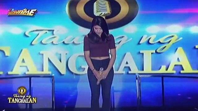 Mary Gidget Dela Llana, hinirang pa rin na kampeon ng Tawag Ng Tanghalan