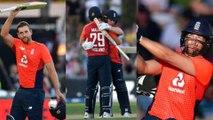 ENG VS NZ 4TH T20 | England level the series | நியூசிலாந்தை வீழ்த்தி தொடரை சமன் செய்தது இங்கிலாந்து