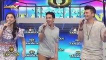 Visayas contender Von, idol si Vice Ganda