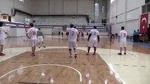 Öğretmenler Kupası Voleybol Erkekler Grup Müsabakaları - AFYONKARAHİSAR
