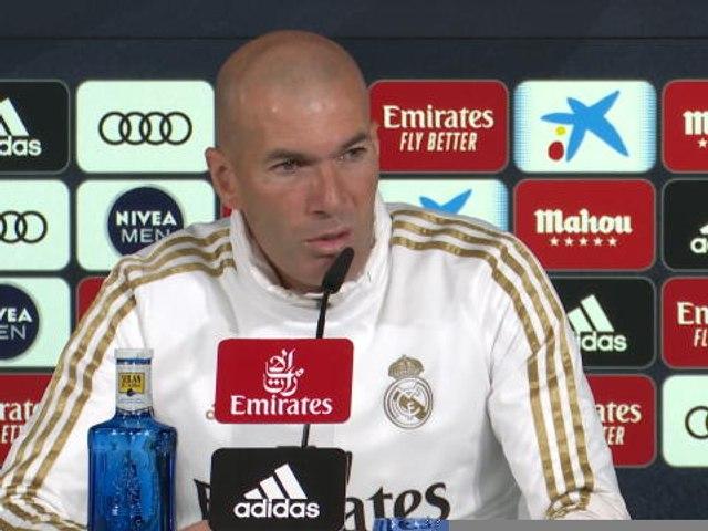 Real Madrid - Zidane répond à Leonardo sur Mbappé