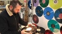 Pressage de vinyle : mode d'emploi