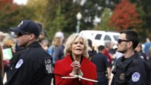Jane Fonda: Jetzt bloß nicht verhaftet werden!