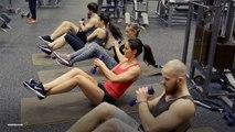 Sportübungen sind gut für unser Gedächtnis