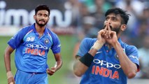 IND vs BAN : Khaleel Ahmed conceded 7 ball 7 fours and fans slam him