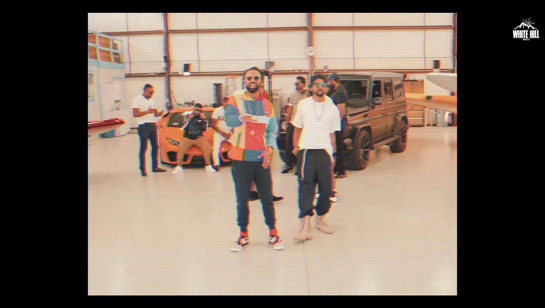 Khaas Bande (Full Song) | Gagan Kokri Ft. Bohemia | New Songs 2019 | White Hill Music | Flixaap