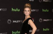 Billie Lourd 'didn't like' Princess Leia growing up