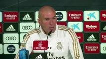 Zinédine Zidane répond sèchement à Leonardo