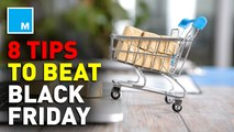 8 Black Friday tips to help you snag the best deals