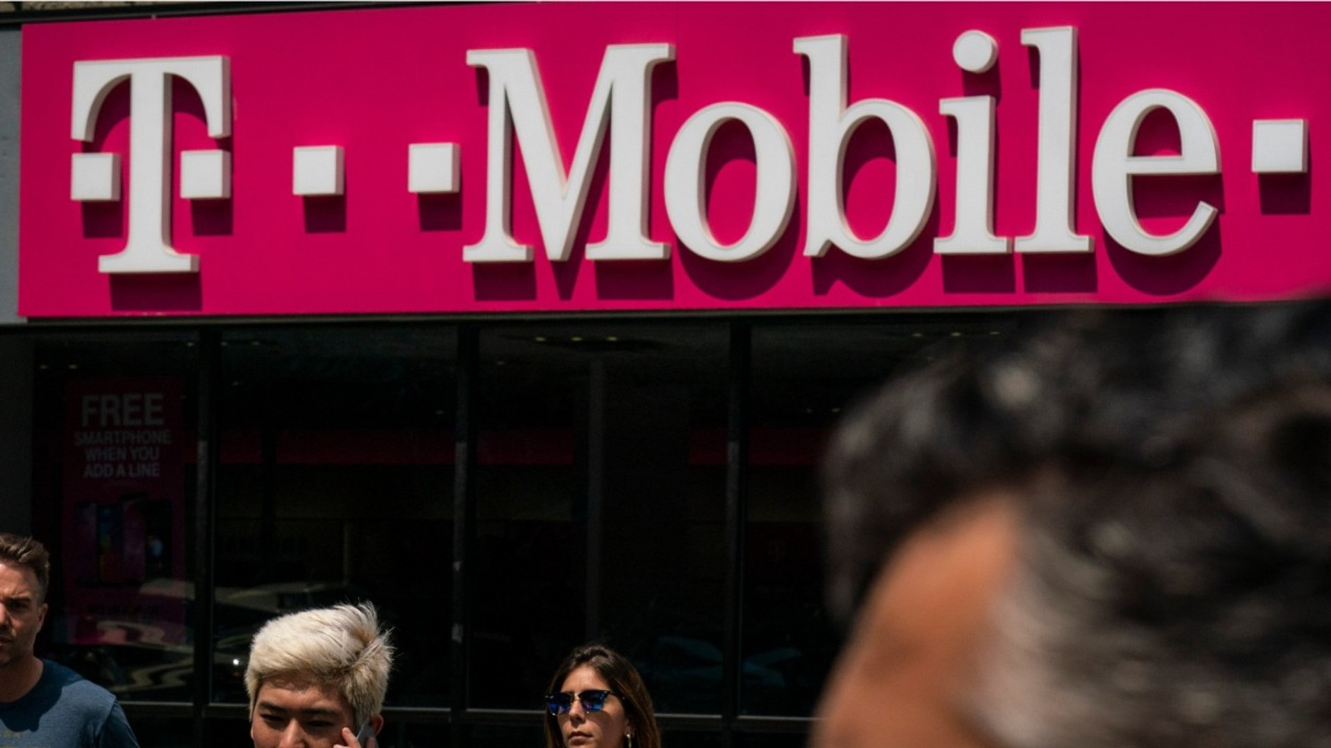 T-Mobile's 5G Network Launching December 6th
