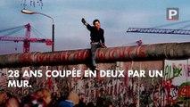 Il y a 30 ans, le mur de Berlin chutait