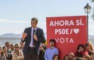 Tertulia de Federico: Sánchez termina la campaña desquiciado