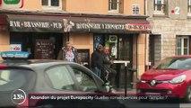 EuropaCity : inquiétudes sur l'emploi après l'abandon du projet