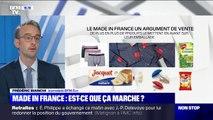 Made in France : acheter Français peut-il relancer l'économie?