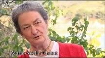 Marie-Noëlle Thabut, la Bible au cœur
