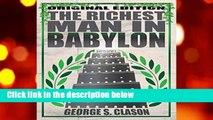 Richest Man in Babylon - Original Edition  Review
