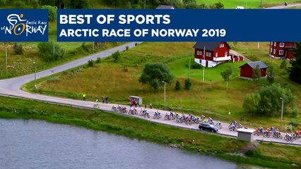 Best of Sports - Arctic Race of Norway 2019