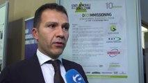 Economia circolare, a Ecomondo Sogin protagonista decommissioning