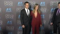 Justin Theroux fait pression sur son ex Jennifer Aniston pour qu'elle adopte un chien!