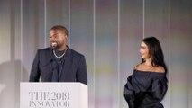Kanye West se prépare pour les présidentielles US 2024
