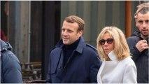 Emmanuel Macron fatigué : ces signes qui inquiètent ses proches