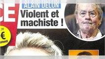 Alain Delon, fête familiale gâchée à Douchy, une réalisatrice lui brise le coeur