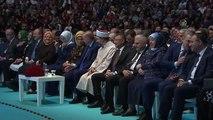 Cumhurbaşkanı Erdoğan, Mevlid-i Nebi Haftası açılış programına katılarak konuşma yaptı