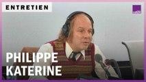 Philippe Katerine va à confesse !