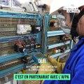 Mon histoire de formation | Christophe, technicien de maintenance