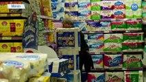 Mersin'de Dar Gelirlilere Halk Kart'la Ücretsiz Alışveriş