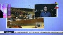 Es Noticia: 187 países a favor del fin del bloqueo de EEUU contra Cuba