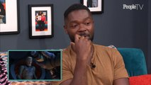 """David Oyelowo Says 'Star Wars Rebels' Fans Are """"Perpetually Disappointed"""" When They Learn He's """"Hot Kallus"""""""