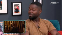 A Thunder Storm Saved David Oyelowo from Having to Deliver Dr. Martin Luther King, Jr.'s Sermon In Front of John Lewis