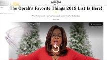 Oprah's Favorite Things: Items Under $50