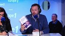 """Philippe Geluck sur Alain Delon : """"Quand il appelle, on lui raccroche au nez !"""""""
