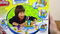Play-Doh Monsters University Scare Chair Playset